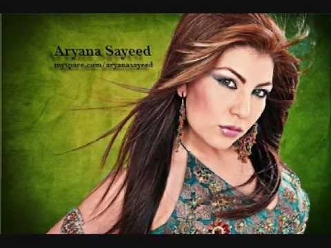 Aryana Sayeed Afghan Pesarak with lyrics