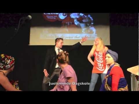 Efterårskoncert Juelsminde 2012