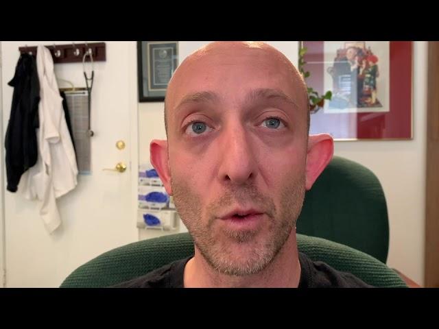 Severe Lyme Disease on Road to Healing