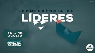 Baixar CONFERÊNCIA DE LÍDERES |  Pr. Joaquim Neto  ( 18-08-2019)