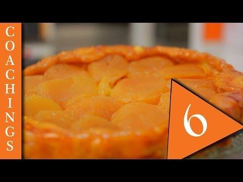 Les Coachings de Marmiton : Les tartes sucrées
