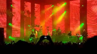 Faithless - Not Going Home (Live) - Passing The Baton