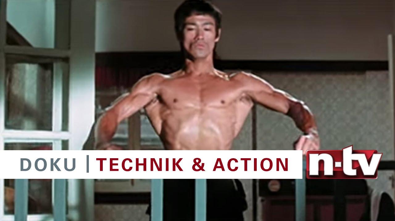 Ich Bin Bruce Lee Die Große Bruce Lee Dokumentation Am 2310 Bei N