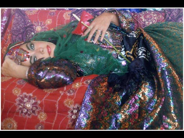 Firooz Zahedi: My Elizabeth