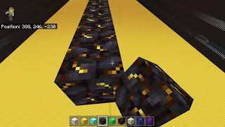 Dragon Sky Palace Minecraft: Update 3