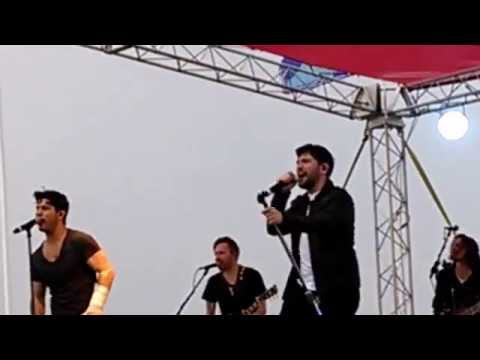 Dan + Shay Live In Myrtle Beach SC Somewhere Only We Know