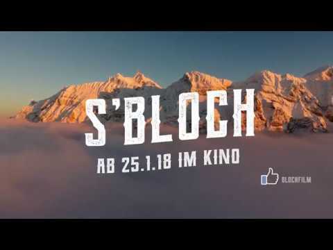 S'BLOCH | Official Trailer | Ab 25.01.18 im Kino