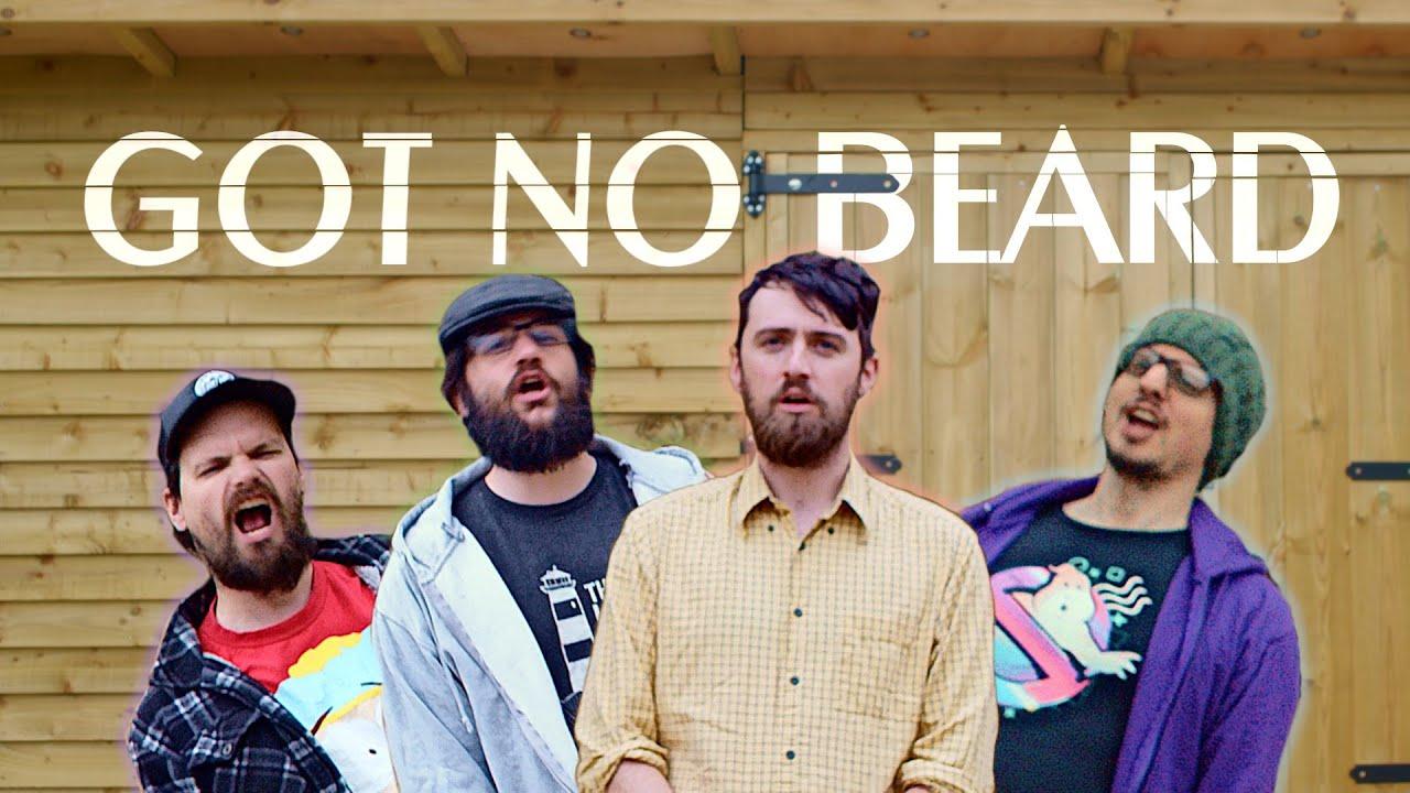 Got No Beard | The Longest Johns Music Video