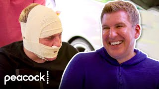 Todd Chrisley's Top 6 Pranks | Chrisley Knows Best