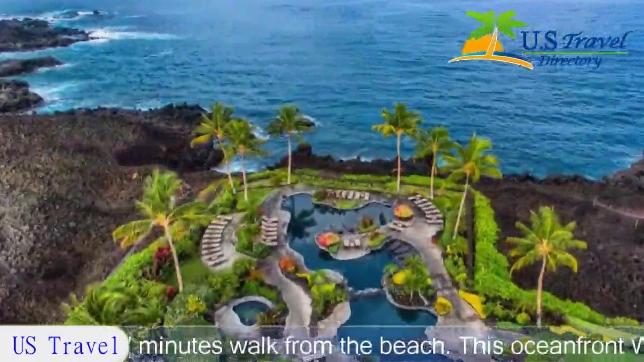 Castle Halii Kai At Waikoloa Hotels Hawaii