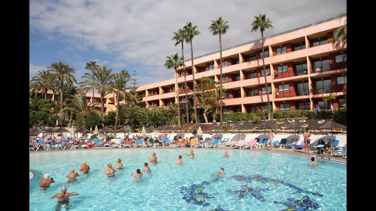 Star Hotels Tenerife Playa Las Americas