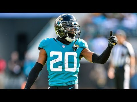 One-on-One with Jalen Ramsey