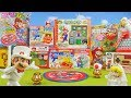 Super Mario Surprise Toys Opening - Toys for Kids Unboxing Video
