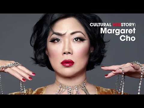 Comedy Queen Margaret Cho is the Patron Saint of Outsiders