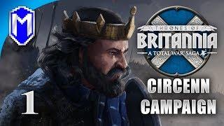 Scotland The Brave - Circenn - Let