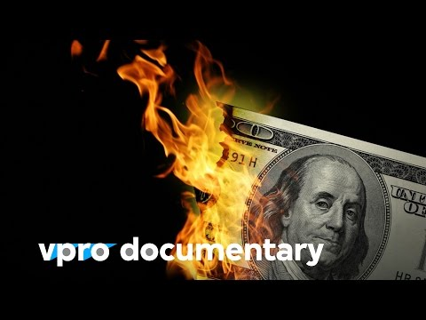 The Day the Dollar Falls - (vpro backlight documentary - 2005)