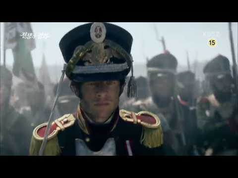 Battle of Borodino Opening - War & Peace