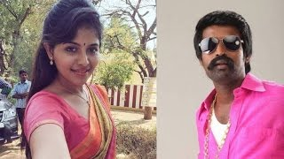 Actor Soori Asks for Compensation from Anjali spl tamil cinema hot news