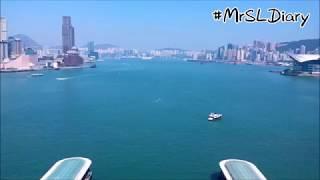 2018-10-05 Hong Kong Observation Wheel