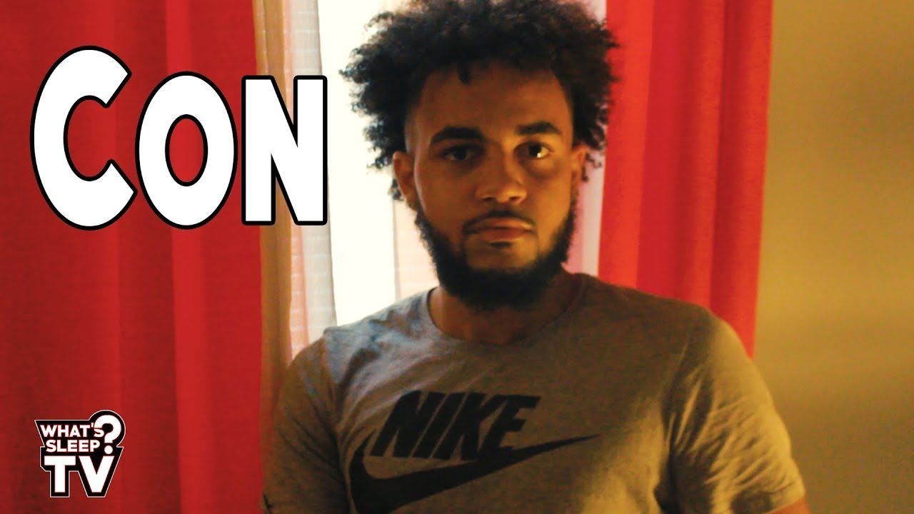 """NoCapCon: """"People Say I Look Like J. Cole & The Weeknd, I Wouldn't Quit College For Music"""""""