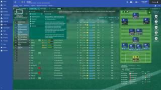 football manager 2017 fmluke s 4 1 2 3 high press klopp tactic guide liverpool style fm17 fm