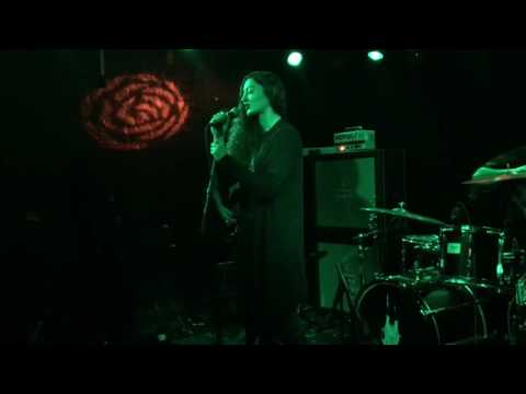 Messa - Live at the Black Heart Camden London 04 Feb 2017