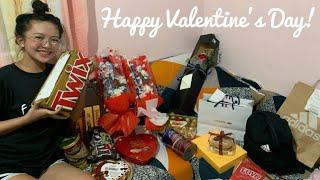 Happy Valentine's Day I Love You! | Faye Balbacal