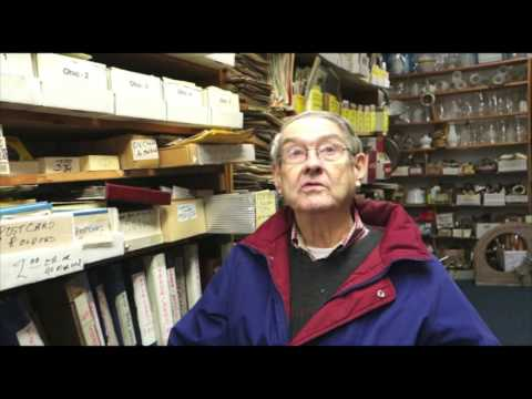 Akron Unique: a look at Akron's long-running local businesses (Ye Olde Neighborhood series)