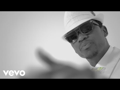 Busy Signal - Welcome [Official Visual]