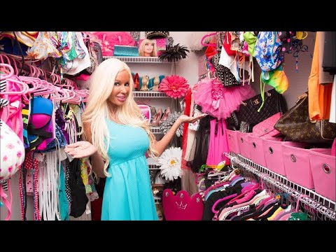 A Look Back at the Real Life 'Barbie'
