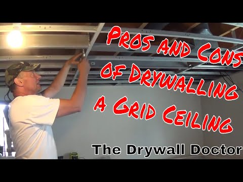 how-to-hang-drywall-from-a-grid-drop-ceiling