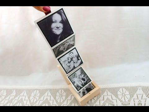 Коробочка с фото – подарок любимому своими руками. Мастер-классы на Подарки.ру