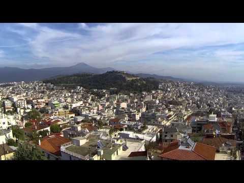 Lamia - HD Aerial Video