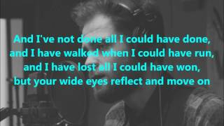 [2.04 MB] Passenger - Wide Eyes (lyrics on screen)