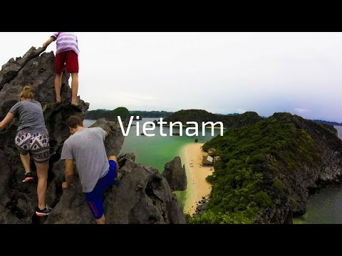 Solo Backpacking Vietnam | Vietnam Travel Inspiration