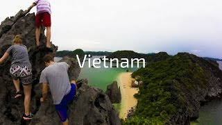 Solo Backpacking Vietnam | Vietnam Travel Inspiration