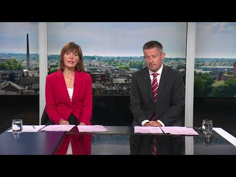 Rising suicide rates in Dumfries and Galloway - ITV News Lookaround 15 August 2017