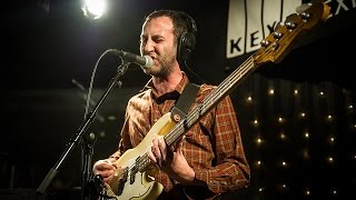 Viet Cong - Death (Live on KEXP)