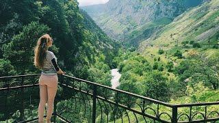 Kavkaz trip
