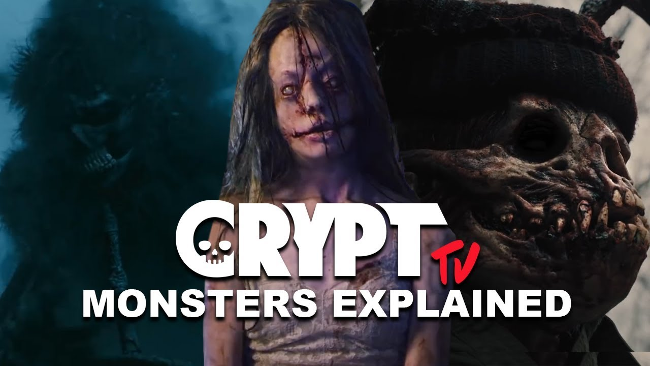 crypt-tv-s-scariest-monsters-explained