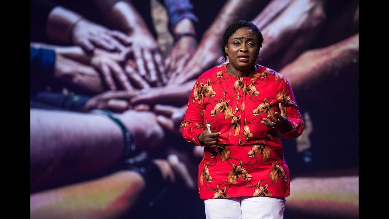Combatting the decline of African languages | Yvonne Chioma Mbanefo