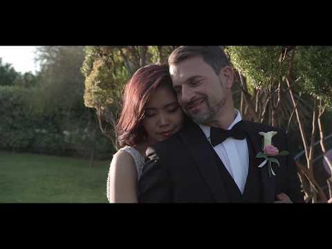 Postnup - Claudio & Maricel