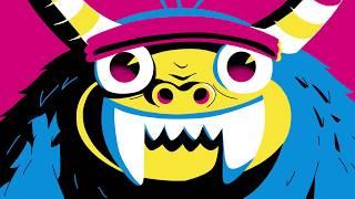 Video Cartoon Network Latin America - 25th Anniversary bumpers download MP3, 3GP, MP4, WEBM, AVI, FLV Juni 2018