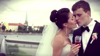 Свадебная прогулка - Регина и Дан