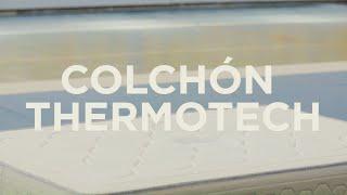 Colchón Thermotech