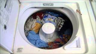 1995 Kenmore Washing Machine Permanent Press Cycle And Dryer