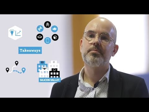 ESADE Executive Education - Journey to Business Transformation
