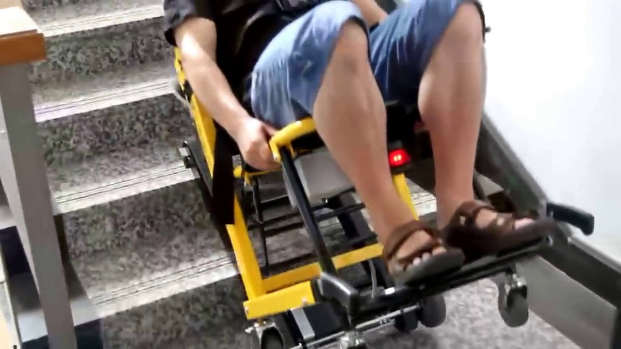 EMS Stair Chair