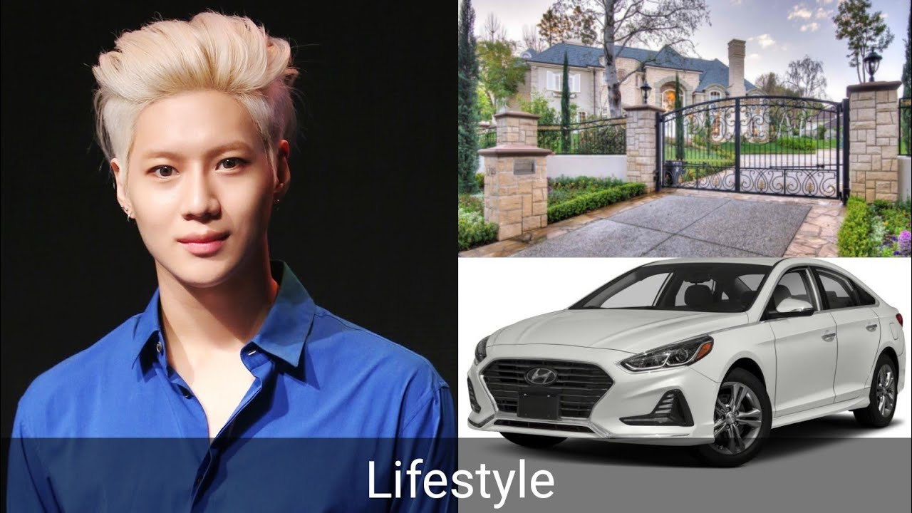 Lifestyle of Taemin(SHINee  Vocal),Networth,Affairs,Income,House,Car,Family,Bio