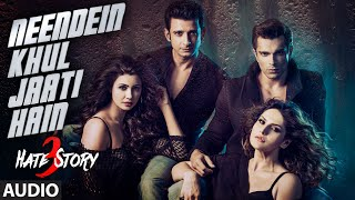Neendein Khul Jaati Hain FULL AUDIO Song | Meet Bros ft. Mika Singh | Kanika | Hate Story 3